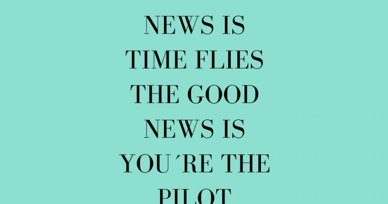 Ny måned og nye muligheter  – oktobertips