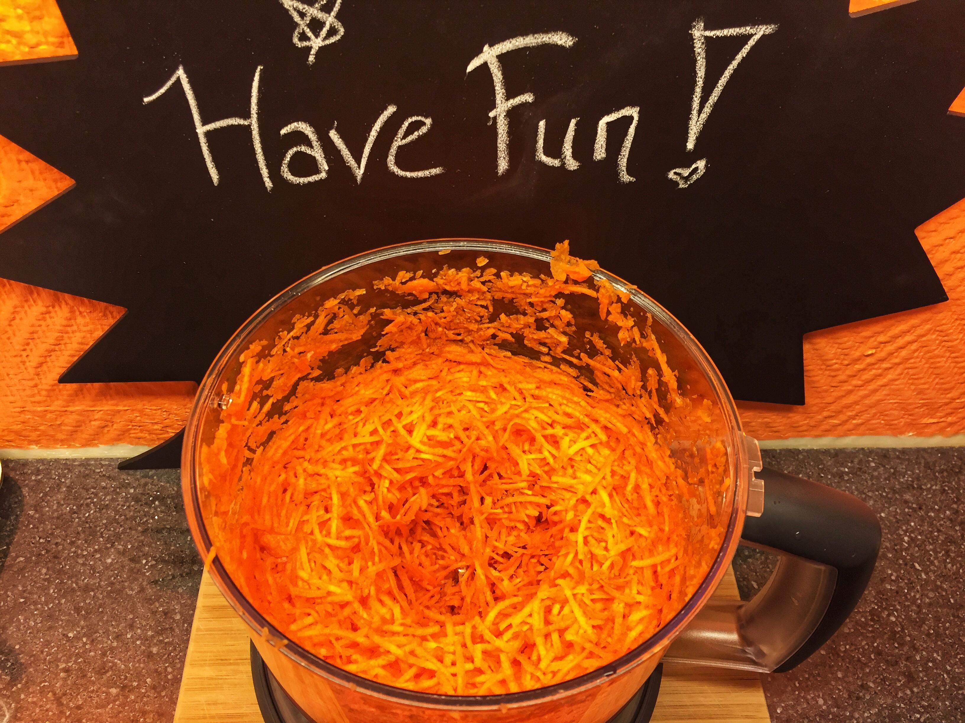 06.12 – Fermentert gulrot og ingefær