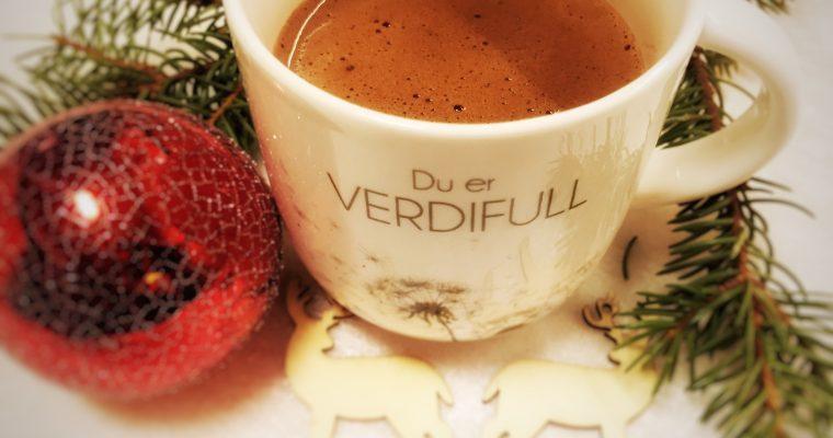 13.12 – Varm kakao som metter og styrker