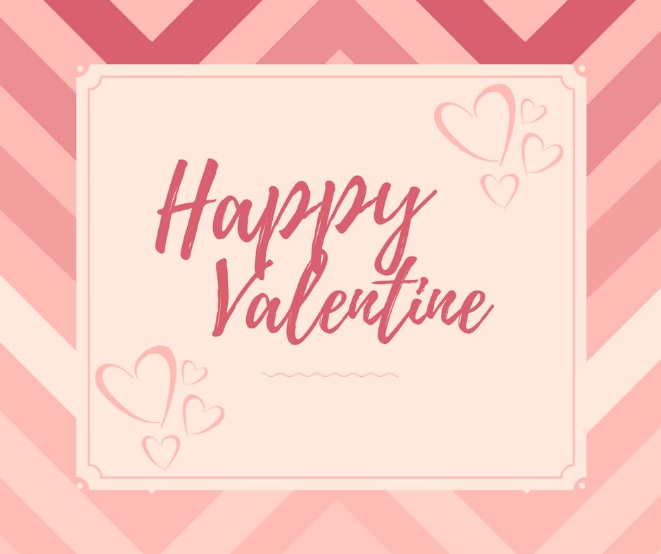 Valentinsdagen – husker du å sette pris på deg selv?